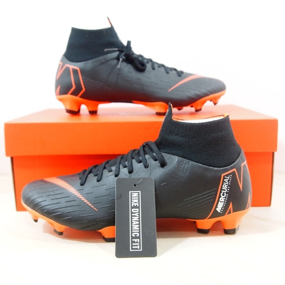 90d5f56ffc8a Nike Mercurial Superfly 6 Pro FG Soccer Cleats
